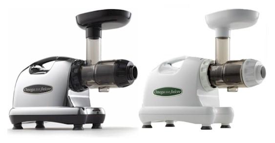 Omega J8004 vs J8006