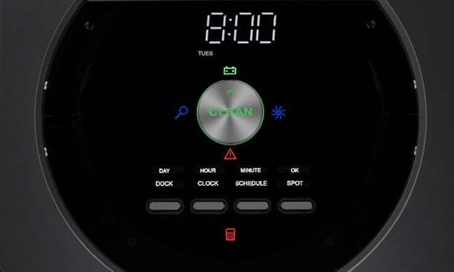 iRobot Roomba 880 Vs 780