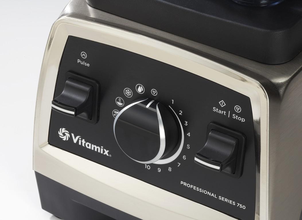 Vitamix 300 Vs Vitamix 750
