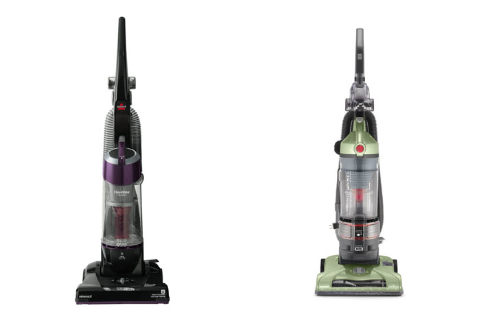 Bissell 9595A Vs Hoover UH70120