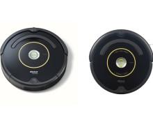 iRobot Roomba 614 Vs 650