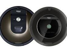 iRobot Roomba 980 Vs 880