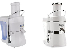 Jack LaLanne Power Juicer Vs Power Juicer Express