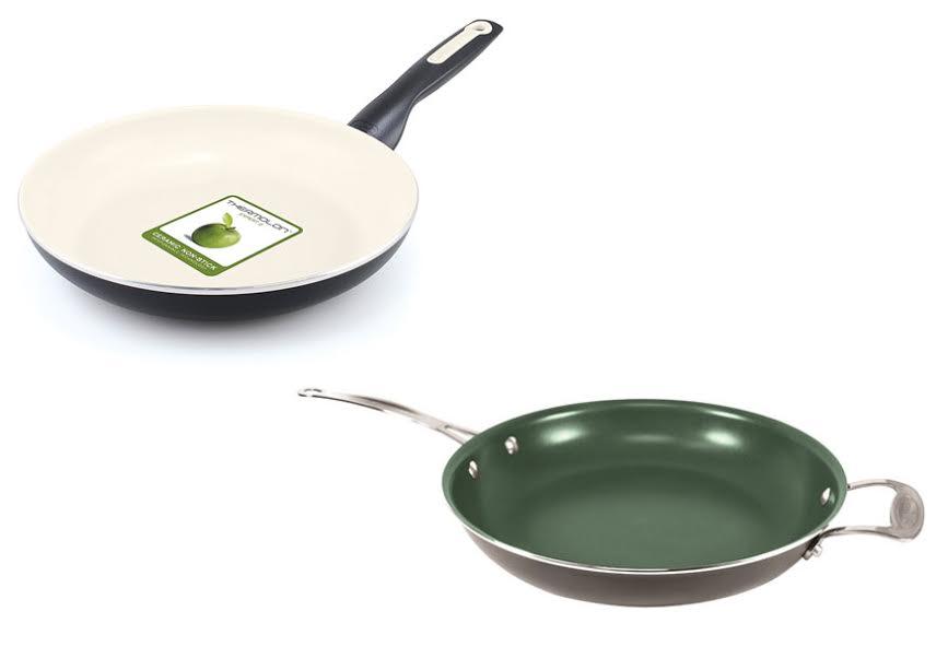 Green Pan Vs Orgreenic