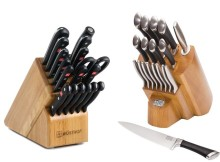 Wusthof Knives Vs Chicago Cutlery