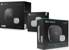 Ecobee3 Vs Ecobee4 Thermostat 1