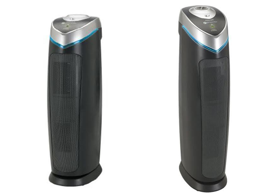 GermGuardian AC4825 Vs AC5000 1