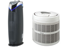 GermGuardian AC4825 Vs Honeywell 50250-S 1
