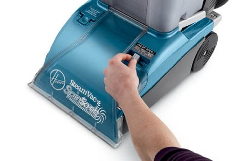 Hoover Steamvac Vs Bissell Proheat