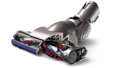 Hoover Linx Vs Dyson DC44