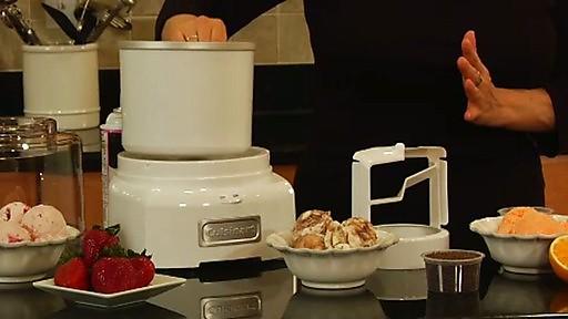 Cuisinart ICE-21 Vs ICE-30BC