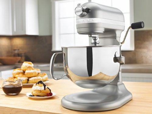 Kitchenaid 600 vs 610