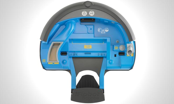 iRobot Braava 380t Vs Scooba 390