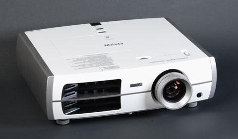 Epson 8100 Vs 8350