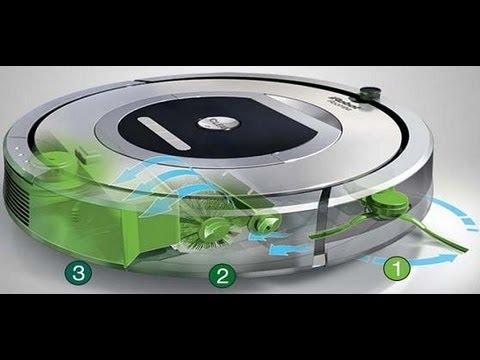 Roomba 790 Vs 780