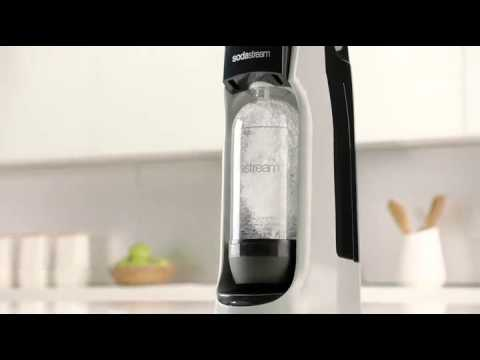 Sodastream Fizz Vs Jet