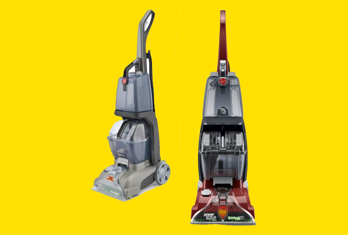 Hoover FH50150 Vs FH50130