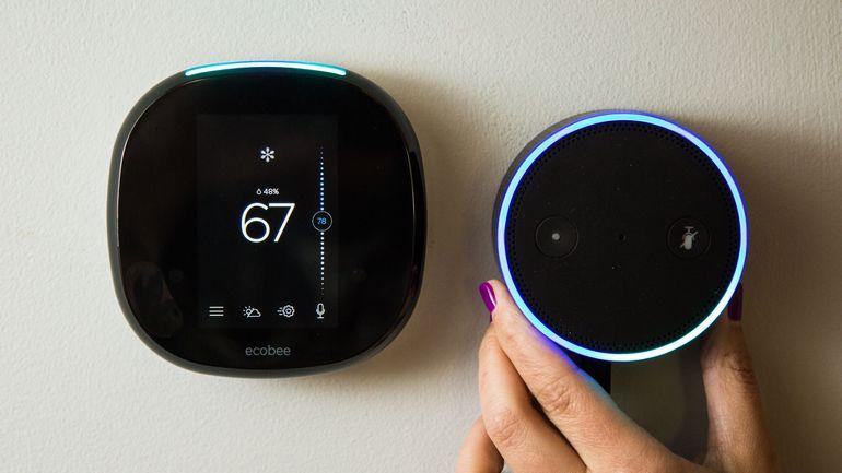 Ecobee3 Vs Ecobee4 Thermostat 3