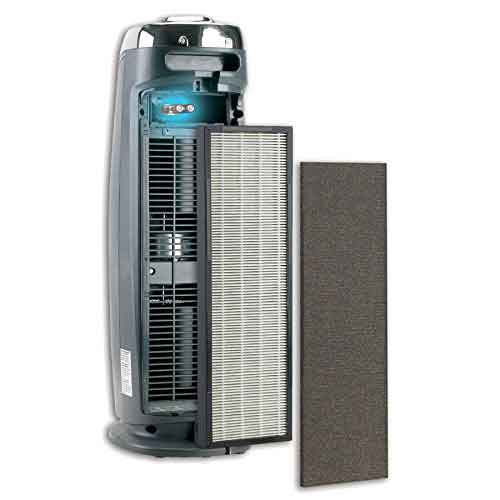 GermGuardian AC4825 Vs AC5000 3