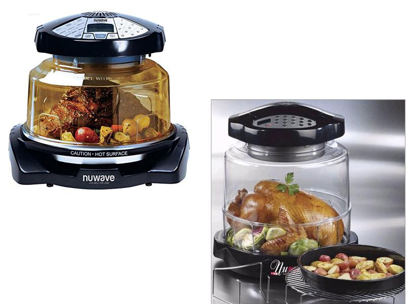 Nuwave Oven Elite Vs Pro - What to pick?