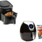 Nuwave vs Power Air Fryer