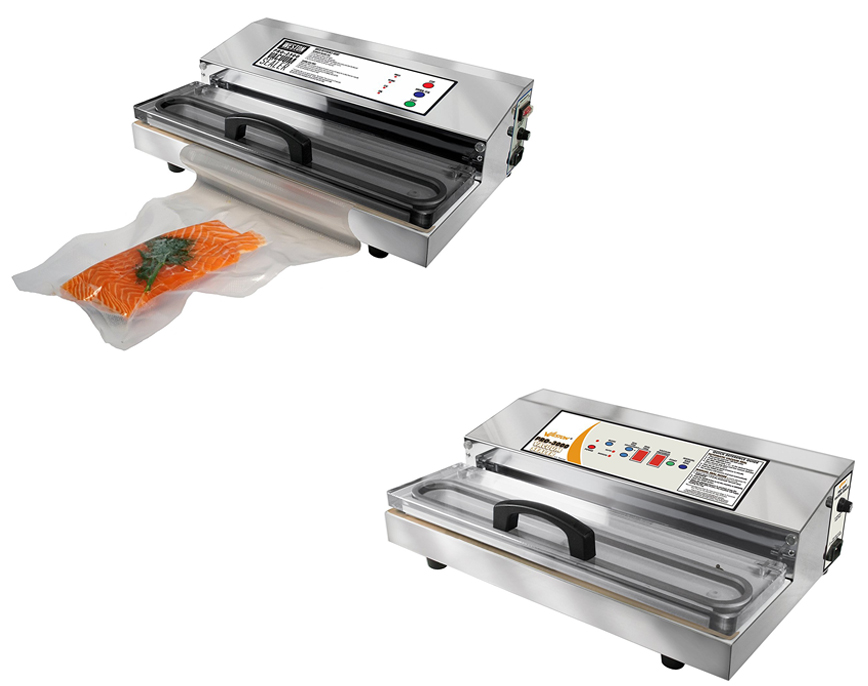 If You Are Looking For A Good Vacuum Sealing Machine In This Article We Will Introduce To Two Weston Which Pro 2300