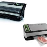 Foodsaver FM5200 Vs 4800