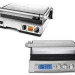 Breville BGR820XL vs Cuisinart GR-300WS