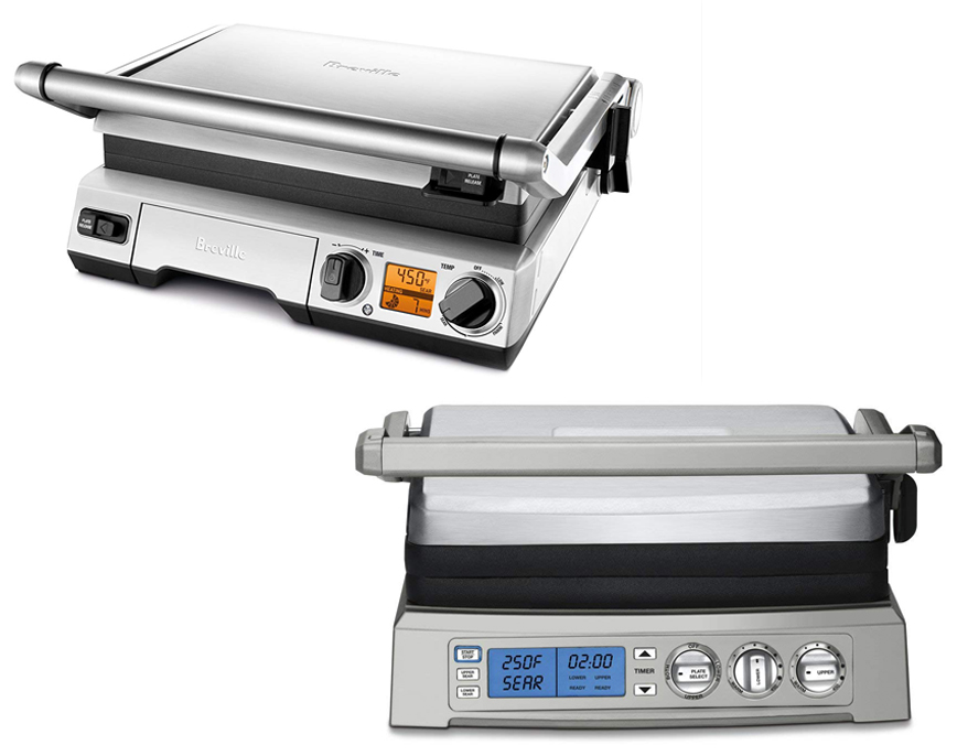 Breville Smart Oven Bov800xl Vs Bov845bss Bruin Blog