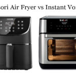 Cosori Air Fryer vs Instant Vortex